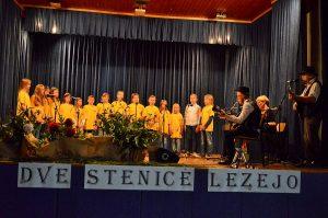 Otroški pevski zbor OŠ Cirkulane-Zavrč